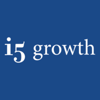 i5growth logo
