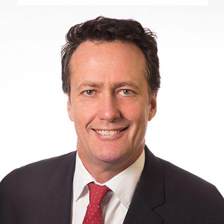 Andrew Buchanan
