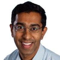Ganesan Venkatasubramanian
