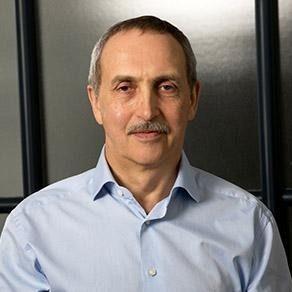 Alexey Margolin
