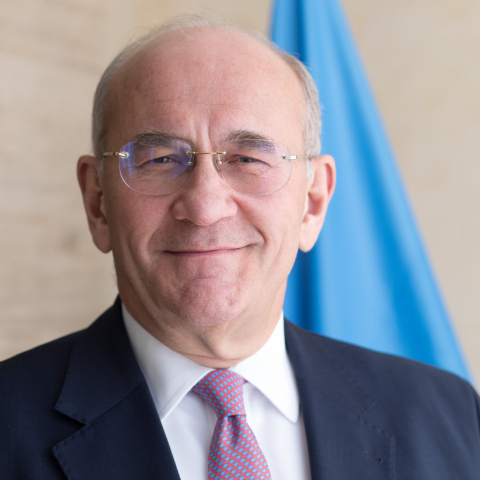 David A. Chikvaidze