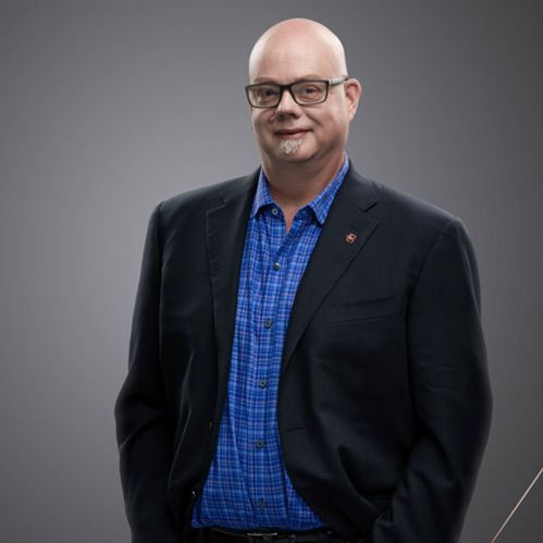 Profile photo of Mark Duchesne, Manufacturing Operations at Byton