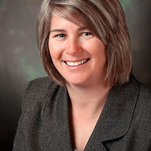 Tina Walden