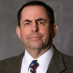 Profile photo of Frederic N. Smalkin, Secretary at Maryland Environmental Service
