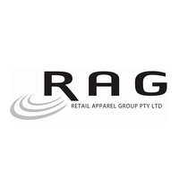 Retail Apparel Gr... logo