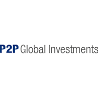 P2P Global Investments logo