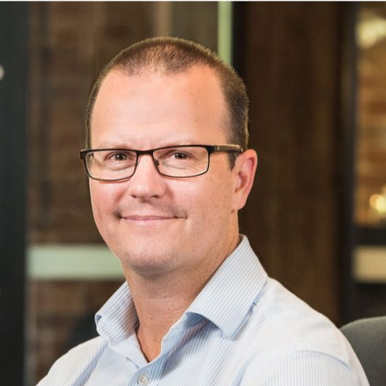 Profile photo of Chris Rollinson, Chief Financial Officer at WPP Aunz
