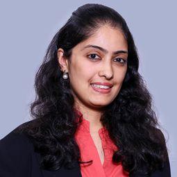 Shreya Ravi