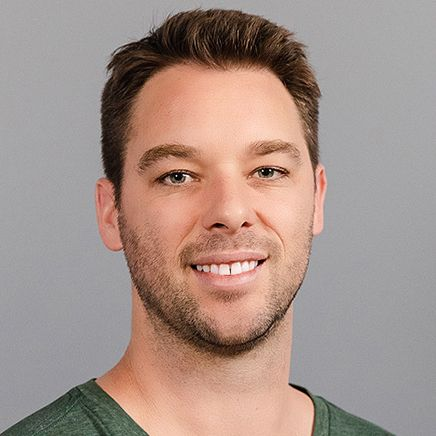 Profile photo of Brian Murphy, VP, Strategy at STRIVR