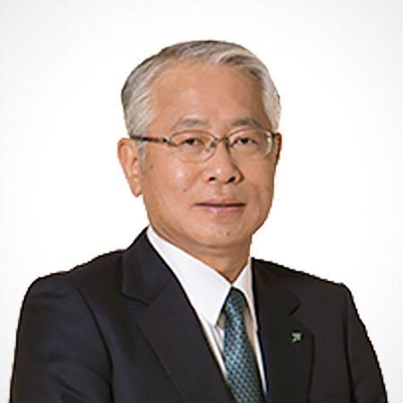 Yasutake Tango
