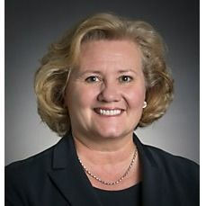 Profile photo of Suzette Long, Chief Legal Officer, General Counsel & Corporate Secretary at Caterpillar