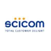 Scicom MSC Bhd logo