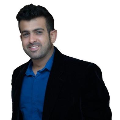 Jitendra Khatwani