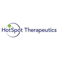 HotSpot Therapeutics logo