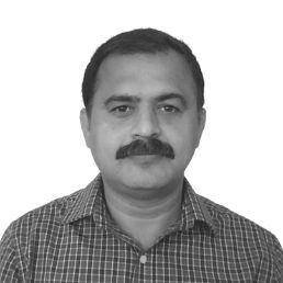 Rakesh Kandalla