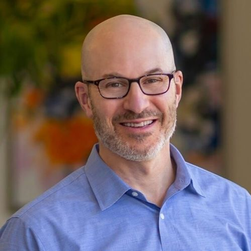 Profile photo of Mark Schiff, Senior Vice President/General Manager of the Enterprise Business Group at Gordian