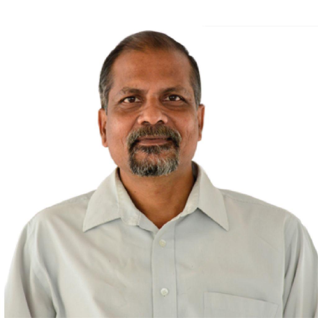 Chandramohan Patnaik