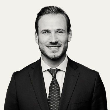 Profile photo of Philippe Backes, Vice President at Cambon Partners