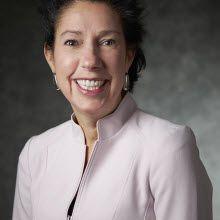 Leila Dillon