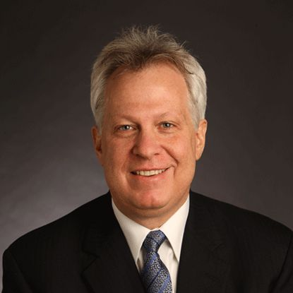 Profile photo of Denis Edwards, Chief Information Officer at Kforce