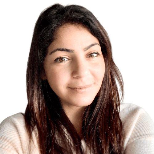 Shani Ben Aharon
