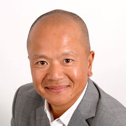 Jerry Leong