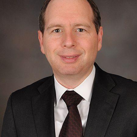 Russell Wininger