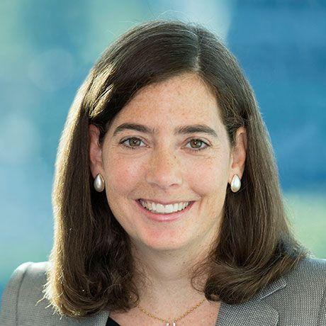 Katherine A. Lehman