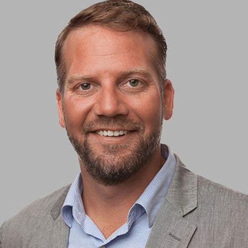 Blake Belanger