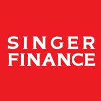 Singer Finance logo