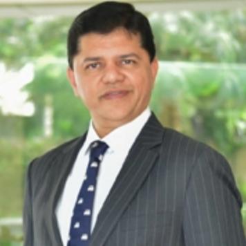 Bhavesh Zaveri