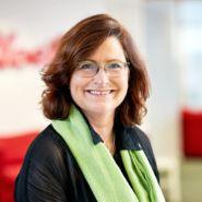 Profile photo of Regina Ekström, Senior Vice President Human Resources at JacobBroberg