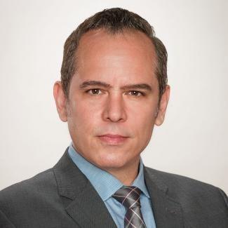 Pete Naumovski