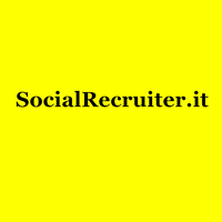 SocialRecruiter.it logo