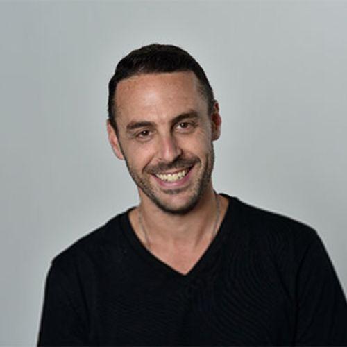 Adam Stambleck