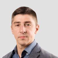 Alex Petrov
