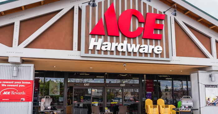 Ace Hardware Honors Fallen Heroes With 1 Million American Flags, Ace Hardware