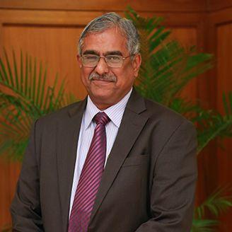 P.H. Ravi Kumar