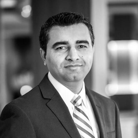 Chirag Patel