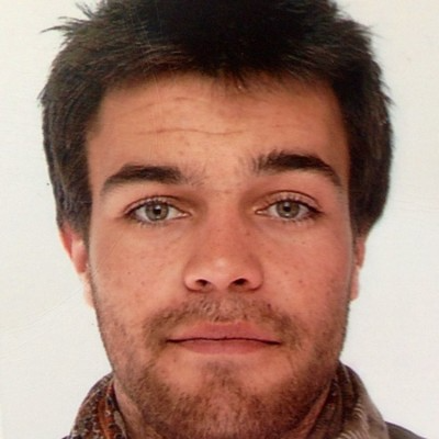 Profile photo of Marc de Montalivet, Young Entrepreneur in Residence at Agoranov