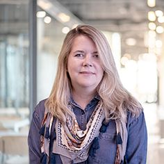 Profile photo of Alicia Seager, Director of People & Culture at Outmatch