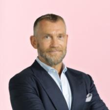 Thor Björgólfsson
