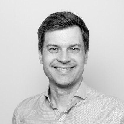 Torleif Markussen Lunde
