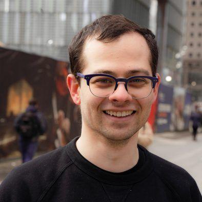 Adam Freilich