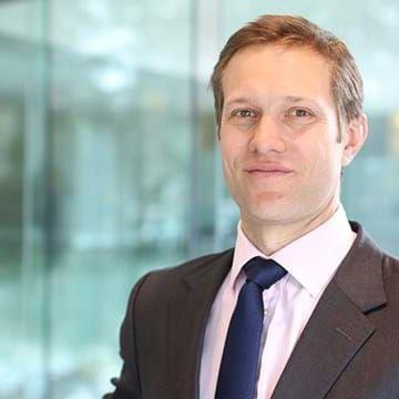 Profile photo of Joe Midgley, EVP, Research at Wood Mackenzie