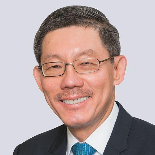 Tan Chong Lee