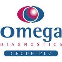 Omega Diagnostics Group logo