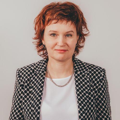 Svetlana Vladimirovna Kunyashova