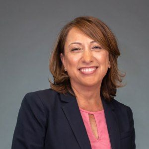 Profile photo of Veronica Garcia, Vice President, Academic Operations at National University