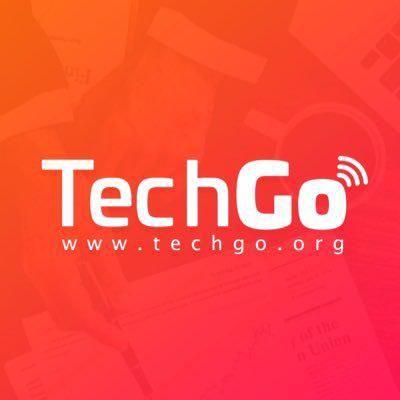Techgo logo